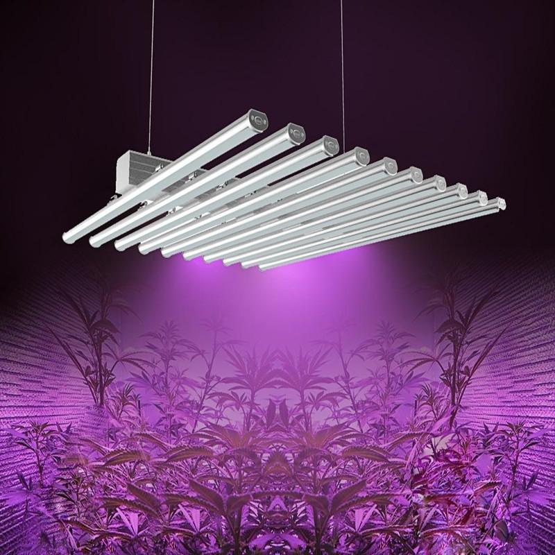 植物照明公司供應1000W八爪魚植物燈 植物照明燈 大棚植物補光燈