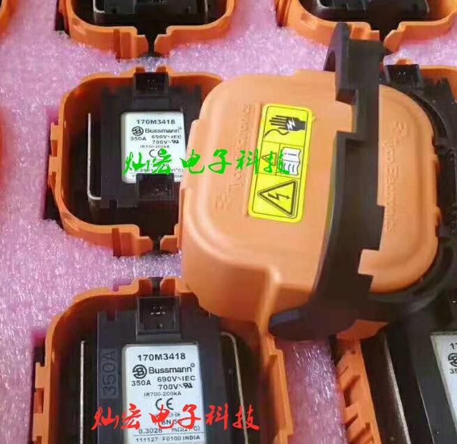 供應170L8277 170M8621 170E9160美國Bussmann熔斷器