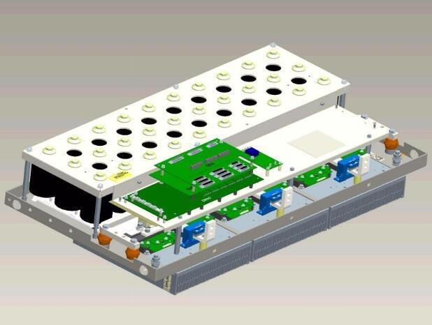 全新原裝 英飛凌功率IGBT堆棧和IGBT組件6MS24017E33W32859