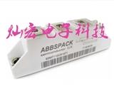供应 ABBSPACK晶闸管模块6SMT500C16T6