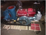 潮州 7.5kw单级单吸铸铁清水增压泵景观人工湖水增压泵