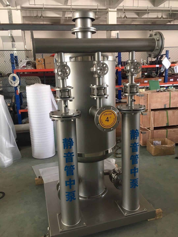 浙江無負壓二次供水給水設備全自動恒壓變供水設頻成套備精選廠家