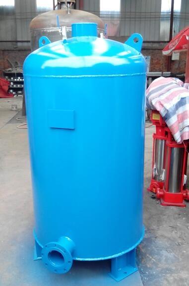 湖北過濾器真空引水罐精選廠家