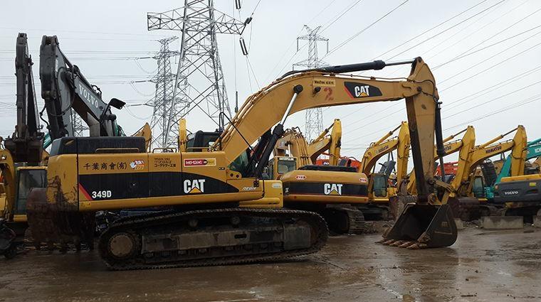 长寿区卡特挖掘机维修售后服务热线-全省故障修理