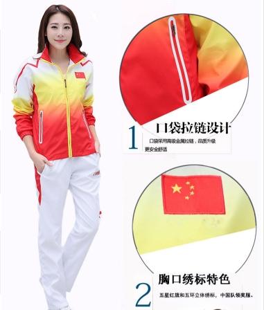 广西崇左市定做户外速干运动服厂家北京的运动服厂家