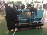 潍柴发电机组   50KW柴油机  带 静音箱   静音型柴油发电机组  加工定制