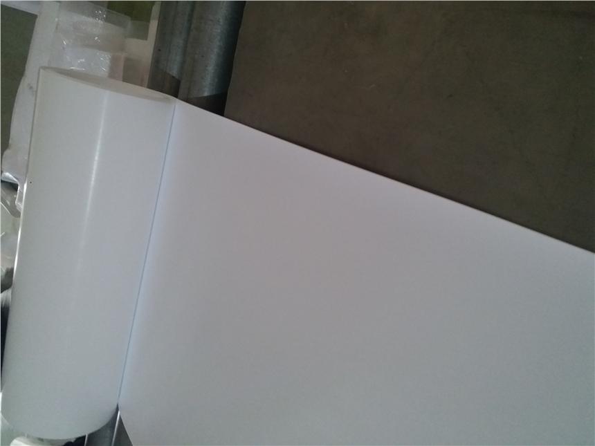 怒江5毫米聚四氟乙烯板厂商边缘v厂商方法的步骤图片