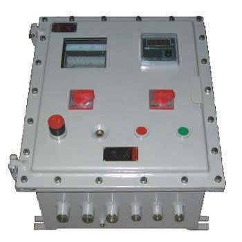 不銹鋼防爆配電箱BXMDG51防爆動力柜生產