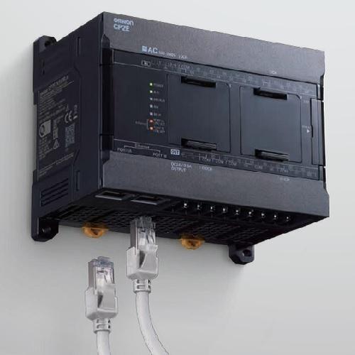 歐姆龍可編程控制器CP2E-N40DT1-D