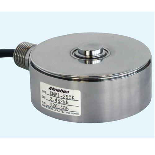 日本NMB精密壓縮型稱重傳感器CMP1-20T