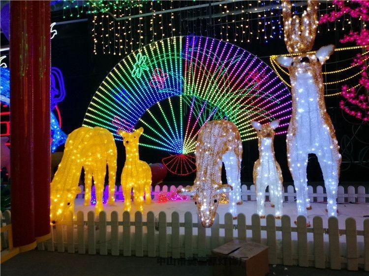 新春佳節裝飾LED燈求購