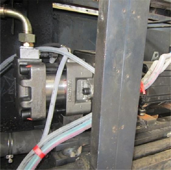 供应全国剪板机NBZ3-G25F齿轮泵