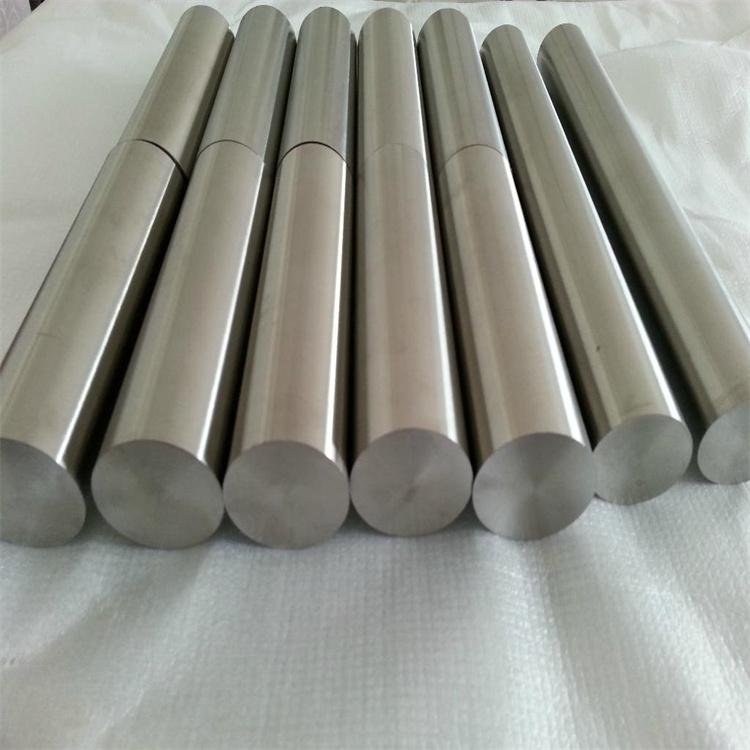 工业纯钛棒材免费切割样品打样