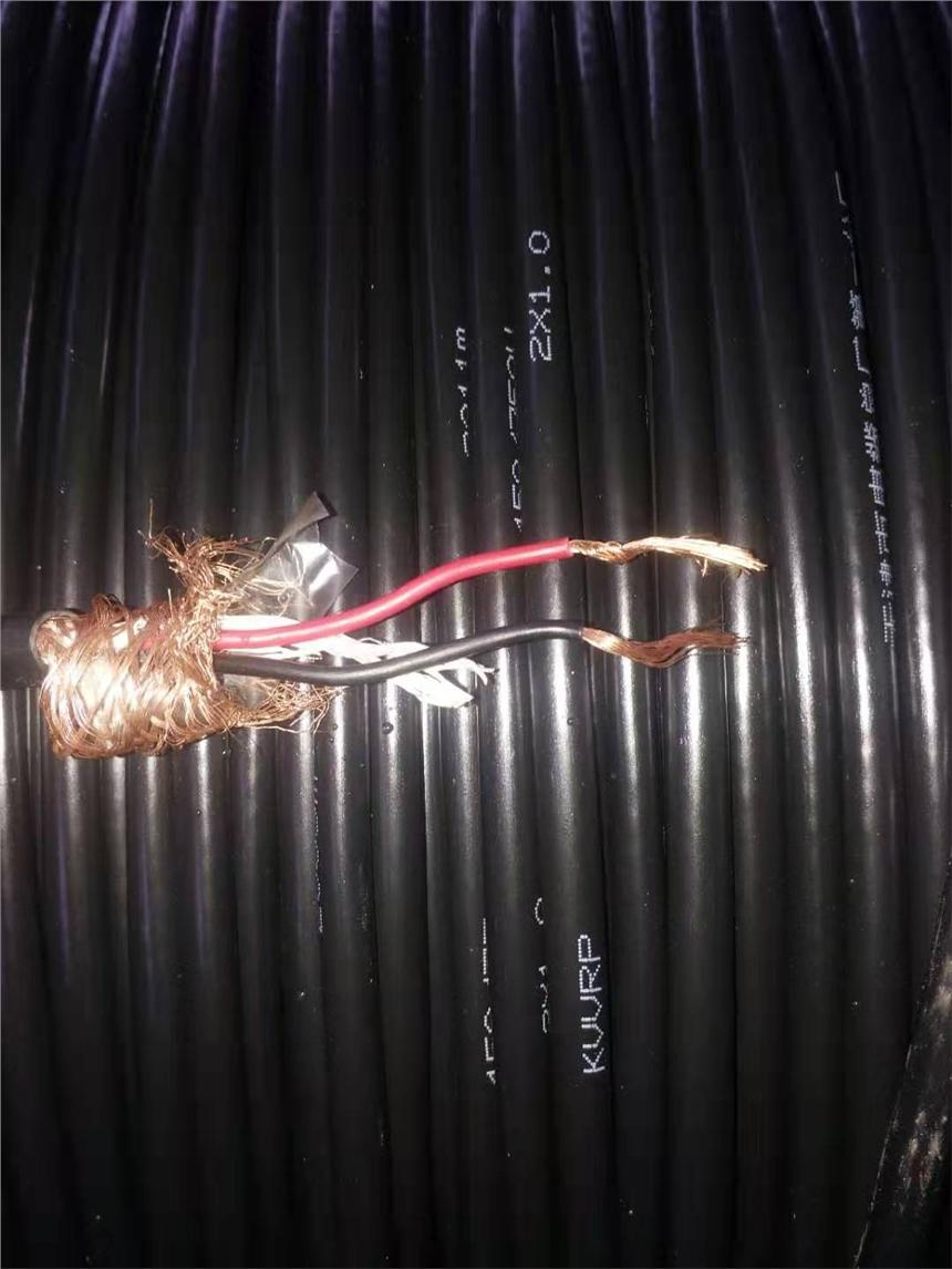 陕西渭南全铜光伏板接地线6平方光伏板连接线6平方线90mm总线2000米加长现货