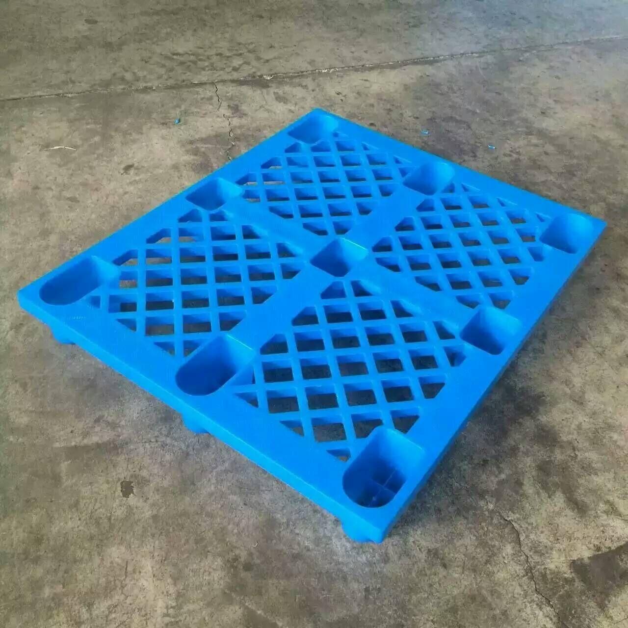 白山塑料卡板博馳生產塑膠卡板_型號多樣