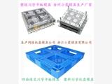 中国模具公司塑料垫板模具精品高端模具