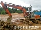 楚雄沃尔沃挖机维修公司电话 樟木头镇