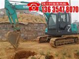 清水县小松挖掘机维修多路阀修复