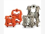 威尔顿隔膜泵P8/PKSPP/TNU/TF/PTV