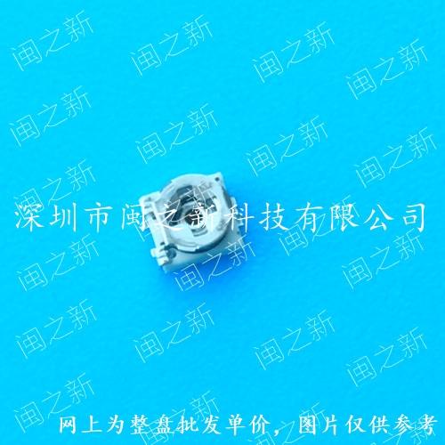 报价合理的可调电阻EVM3GSX80BY3