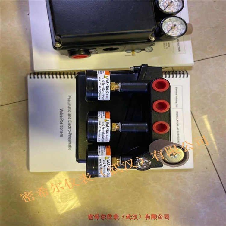 江西西門子760E16閥門定位器代理商