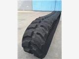 安庆威克诺森17挖掘机橡胶履带规格型号配套厂家