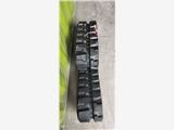 济宁徐工15挖掘机橡胶履带规格型号配套厂家