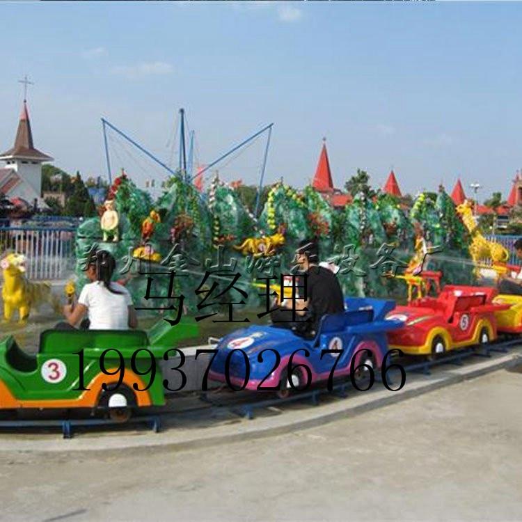 游乐场人气游乐设备儿童爬山车m-6665价格图片