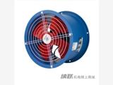 纳联机电管道式轴流风机