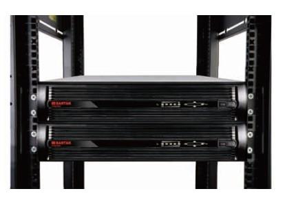 山特 C2KR UPS不間斷電源 機架式 2KVA負載1600瓦 內置電池 標準機