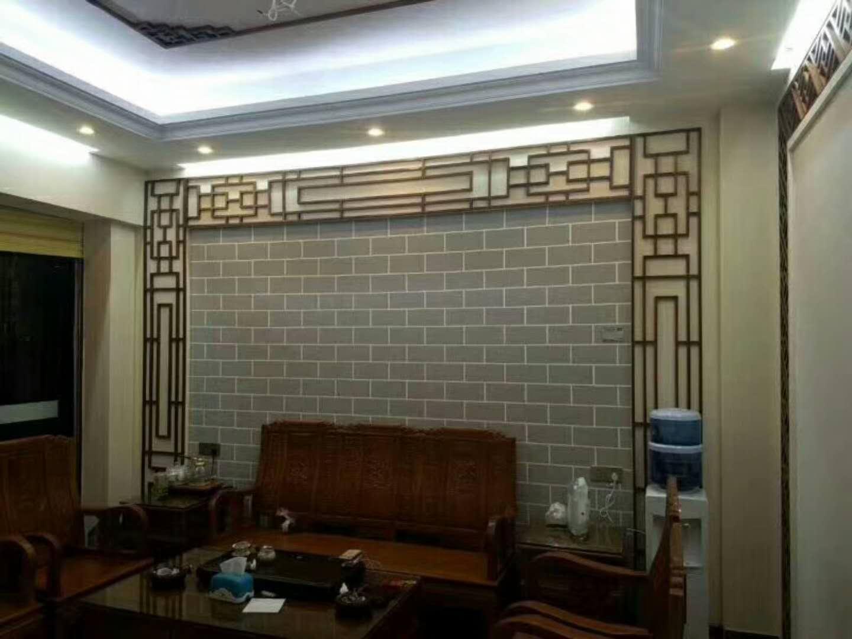 臥室裝修環保硅藻泥壁材保障健康