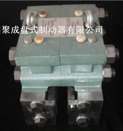 MYT1-45Z/6,JCZ-500/45H电力液压块式制动器