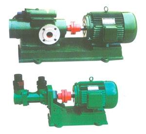 3GR70×2W2三螺桿泵廠家3GR36*4螺桿泵裝置