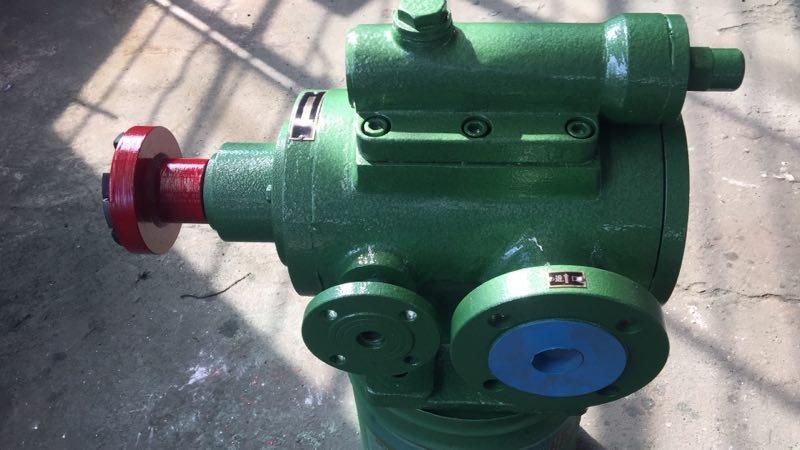 其它地区ZNYB低压润滑泵价格优惠
