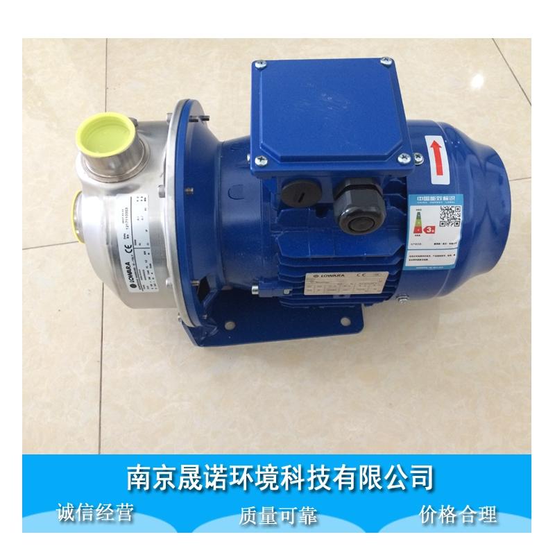 xylem水泵lowara水泵