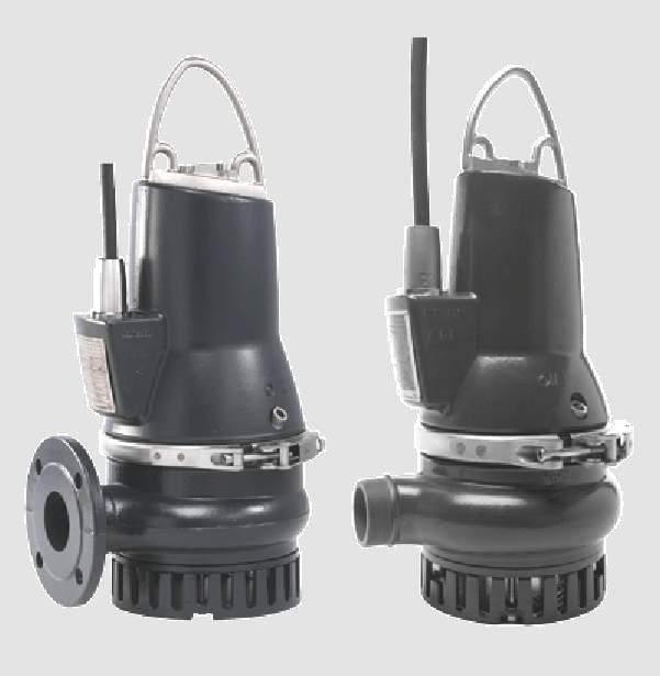 格蘭富潛水泵 格蘭富污水泵 格蘭富配件