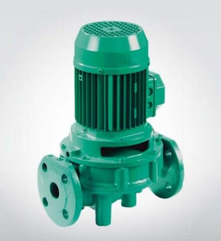 德國威樂水泵wilo IPL 40/175