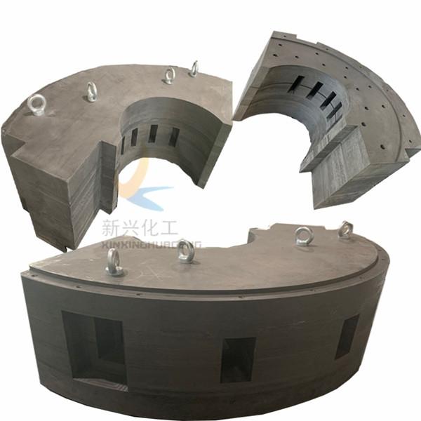 含硼聚乙烯板A防輻射含硼聚乙烯板山東新興