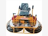 溧阳市生产汽油抹光机 水泥地面座驾磨光机 内燃式抛光机
