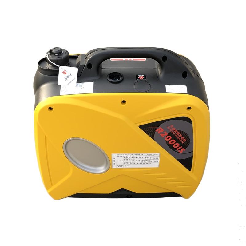 佳木斯2千瓦汽油發電機數碼發電機價格