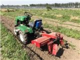 嘉定区低矮小型四轮翻土旋耕机 大棚20马力四轮厂家