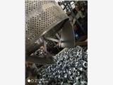 厂家直销SS751-1000型工业脱水机\热风型脱水烘干机