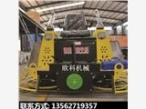 液压座驾式混凝土抹子内燃式地面抹光机80型座驾式路面收边机