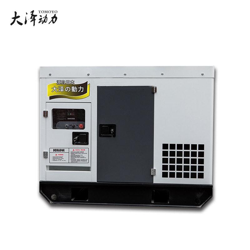 大澤25kw柴油發電機使用壽命