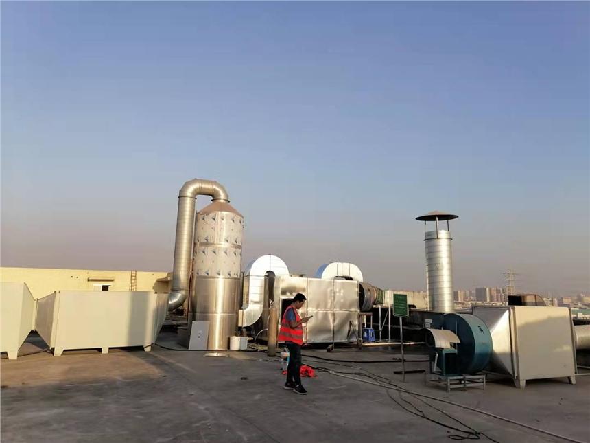 惠州瀝林廠房降溫工程行業小知識惠州瀝林廠房降溫工程