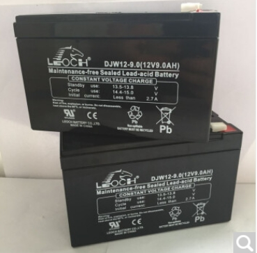 新聞:海西LEOCH理士蓄電池DJM12-40