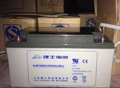 新闻:大连LEOCH理士蓄电池DJM12-100