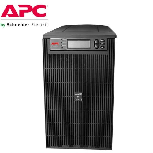 新聞:蘇州APC不間斷電源SUA2200ICH