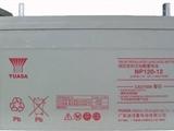 汤浅蓄电池型号NP120-12济南代理价格