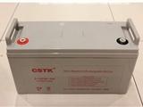 原装CSTK 12V100AH ups铅酸免维护蓄电池 质保3年 UPS/EPS均可使用